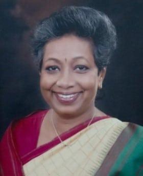 Dr Jija Harisingh