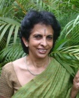 Raji Narayan
