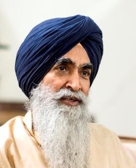Chiranjiv Singh