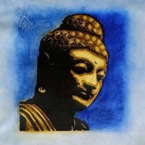 Buddha 2 by Ramesh Terdal