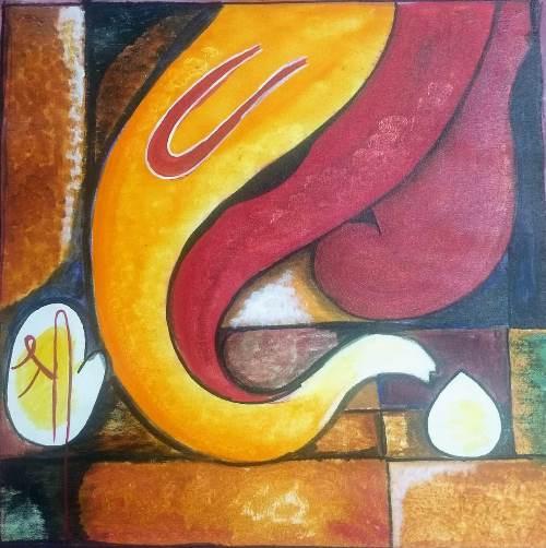 Ganesha by Somya