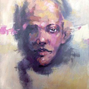 Untitled 5 by N S Kumbar