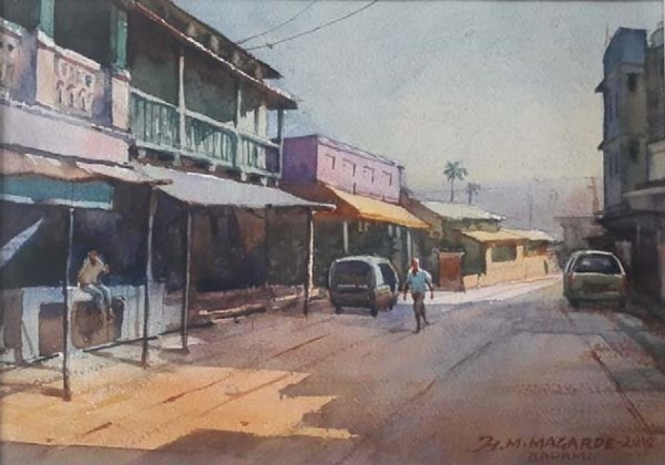 Badami Street