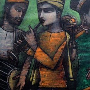 Shahanayi by Raju Terdal