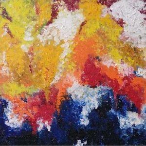 Valley of Flowers by Sarika Singh