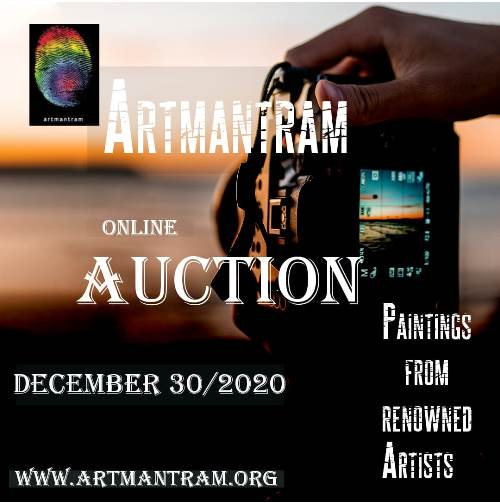 ArtMantram Auction