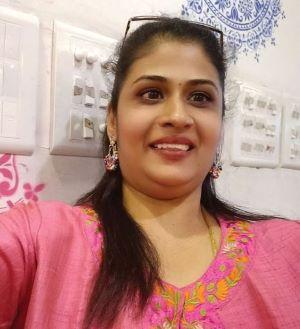 Deepa Ananth